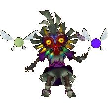 File:Hyrule Warriors Legends Skull Kid Standard Outfit (Grand Travels - OoT & MM Big Poe Recolor).png