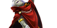 Ghirahim/Hyrule Warriors