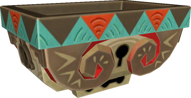 File:Mine Cart (Skyward Sword).png