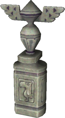 File:Bird Statue (Dungeon).png