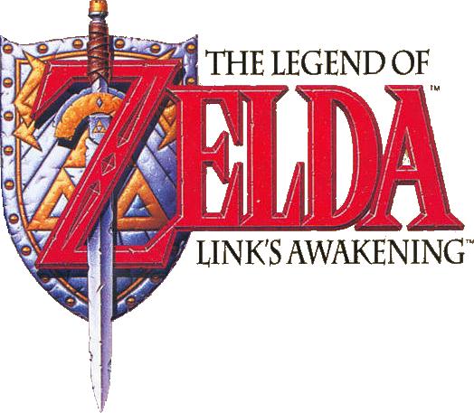 File:The Legend of Zelda - Link's Awakening (logo).png