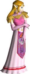 File:Princess Zelda (Super Smash Bros. Melee).png