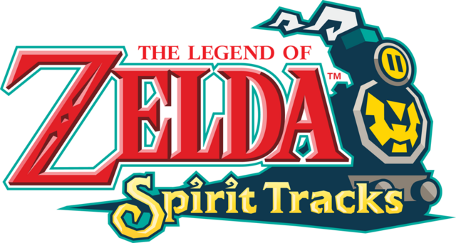 Arquivo:The Legend of Zelda - Spirit Tracks (logo).png