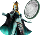 Mirror (Hyrule Warriors)