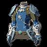 Breath of the Wild Zora Armor Set Zora Armor (Icon)