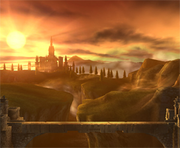Bridge of Eldin (Super Smash Bros. Brawl)