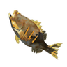 File:Breath of the Wild Roasted Fish (Bass) Roasted Bass (Icon).png