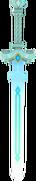Goddess Whitesword