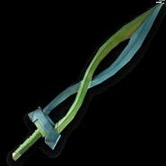 Fierce Deity Sword