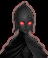 Hyrule Warriors Fi Dark Fi (Dialog Box Portrait)