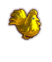 File:Hyrule Warriors Cuccos Gold Cucco (Dialog Box Portrait).png