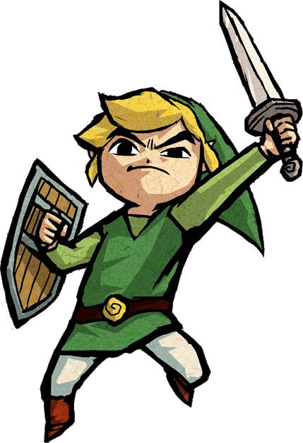 Image - Link Wind Waker 4.png | Zeldapedia | FANDOM ...