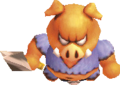 Tri Force Heroes Moblin Spear Moblin (Render).png