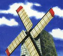 Windmill (Ocarina of Time)