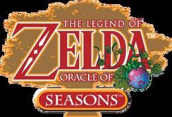 Oracle of Seasons Logo