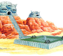 Desert Palace (A Link to the Past)