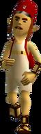 Postman (Majora's Mask)