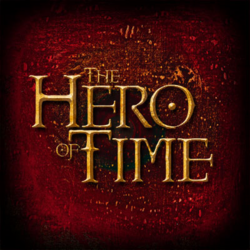 The Hero of Time (logo)