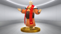 Super Smash Bros. for Wii U Headmaster Gaepora (Skyward Sword) Gaepora (Trophy).png