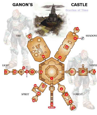 File:Inside Ganon's Castle Map.png