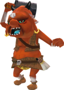 Bokoblin (Skyward Sword)
