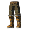 File:Breath of the Wild Gerudo Boots Snow Boots (Icon).png