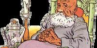 Abuelo Ulrira
