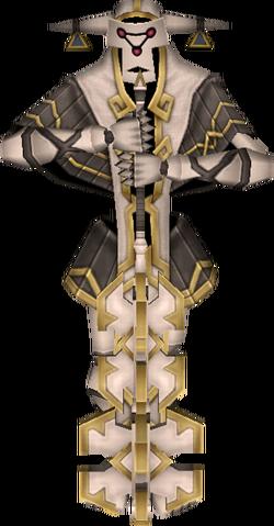 File:Skyward Sword Guardian Mace Guadian - Inactive (Render).png