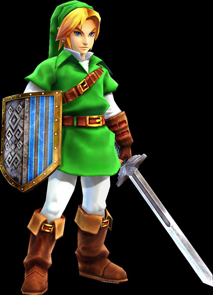 Zelda great fairy cosplay