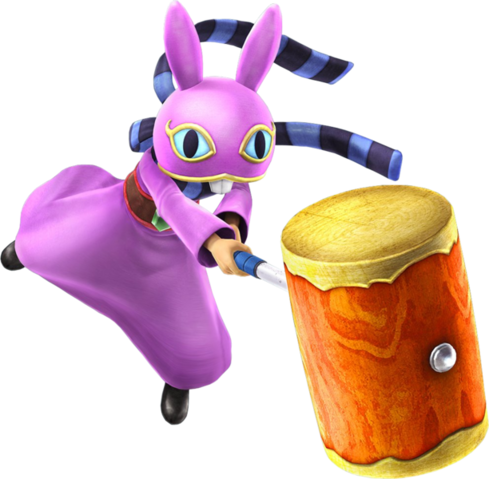 File:Hyrule Warriors Legends Ravio Rental Hammer (Render).png
