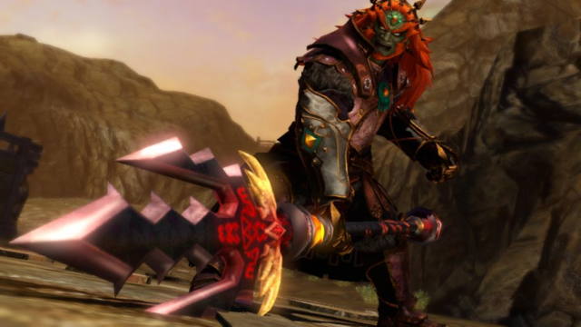 File:Hyrule Warriors Trident Victory Cutscene (Trident of Demise).png