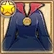 Hyrule Warriors Legends Fairy Clothing Witch's Dress (Top).png