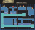 Pirate Hideaway Underground Level 2 Map With Chests.png