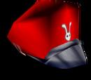Mütze des Postboten