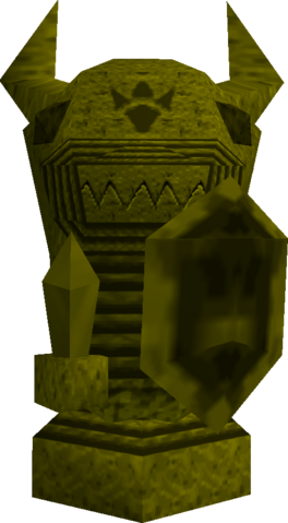 File:Armos Statue (Ocarina of Time).png