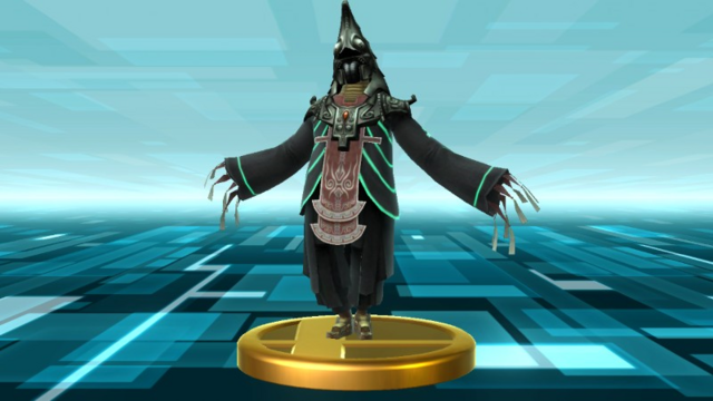 File:Super Smash Bros. for Wii U Usurper King of Twilight Zant (Twilight Princess) Zant (Trophy).png