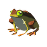 Breath of the Wild Small Animals (Frog) Tireless Frog (Icon)