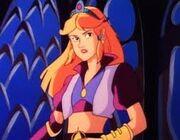 Zelda (Captain N The Game Master)