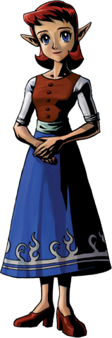 File:Anju Artwork (Majora's Mask).png