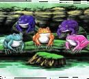 Fabulous Five Froggish Tenors