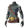 File:Breath of the Wild Gerudo Secret Club Stal Armor Radiant Shirt (Icon).png