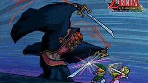 Wind Waker Ganondorf Battle theme Orchestrated (Z.R.E.O.)