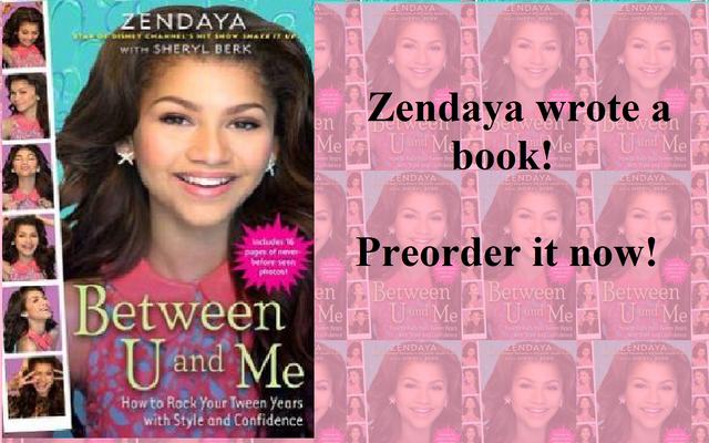 File:Zendaya Between U and me book.png