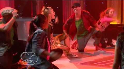 HD Shake It Up - This is My Dance Floor Dance (Shake It Up Quit It Up)
