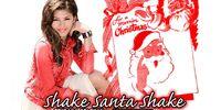 Shake Santa Shake