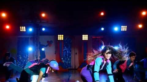 Too Much - Music Video - Zapped - Zendaya - Disney Channel Official