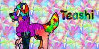 Teashi