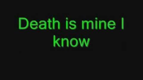 Jane The Killer's theme song