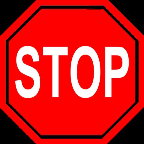 File:Transparent stop sign.png