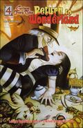 Grimm Fairy Tales Return to Wonderland Vol 1 4-D